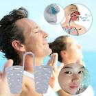3pcs Anti Snoring Silicon Free Snore Stopper Device Health Sleeping-Aid Supplies