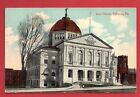 Court House, Towanda, Pennsylvannia 1913 Postcard