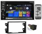 6.2'' DVD/iPhone/Android/USB Bluetooth Receiver  For 1998-2001 Volkswagen Gti