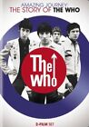 UNI DIST CORP MCA D61179165D WHO-AMAZING JOURNEY STORY OF THE WHO (DVD) (2DISCS)