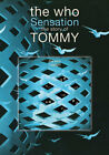 UNI DIST CORP MUSIC DEV306429D WHO-SENSATION-STORY OF THE WHOS TOMMY (DVD)