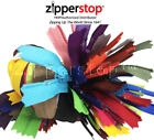 Special Price - 25 Assorted YKK All Purpose Zippers for Sewing Crafts Tailor
