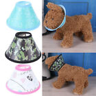 Pet Big Dog Cat Protective Collar Wound Healing Medical Cone Bite-Proof Prot Toy