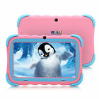 iRULU 16GB  Tablet for Kids 7 inch Quad Core HD Android 7.1 GMS Dual Camera WiFi