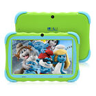 "iRULU 16GB  Tablet for Kids 7"" 4-Core HD Babypad Android7.1 GMS Dual Camera WiFi"