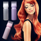 60ml Root Comb Applicator Bottle with Graduated Salon Hair Coloring Dyeing New