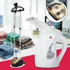 Внешний вид - Portable Handheld Clothes Garment Fabric Steamer Stand Travel Home Electric Iron
