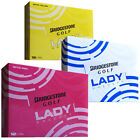 2016 Bridgestone Women Precept Golf Balls NEW