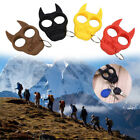 Universal Tactical Self-Defense Guard Tigger Head Key Chain Tools Outdoor L