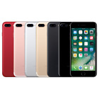 Apple iPhone 7 Plus - Factory GSM Unlocked; AT T / T-Mobile 32GB - Smartphone