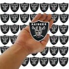 Wholesale Lot Oaklad Raiders Nation Football Logo Sew Iron Embroidered on Patch