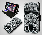 Stormtrooper Helmet Star Wars Troopers Collage Comics Leather Phone Case Cover