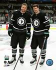 Blake Wheeler & Mark Scheifele Winnipeg Jets All Star Photo VZ073 (Select Size) $10.79 USD on eBay