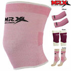Women Sports Compression Support Fitness Gym Knee Elbow Ankle Brace Sleeves 2X