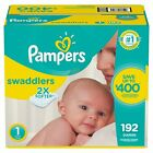 Pampers Swaddlers Diapers Sizes (N,1,2,3,4,5,6)