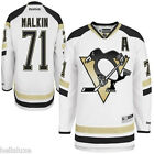 Reebok PITTSBURGH PEGUINS EVGENI MALKIN STADIUM SERIES Jersey NHL Shirt~Men sz S