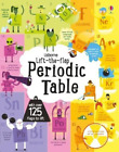 Alice James-Lift-The-Flap Periodic Table BOOKH NEU