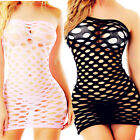 Women Dress Tank Tops Clubwear Dresses Blouse Plus Size Mini Bodycon Bandage Hot