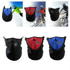 Motorcycle Ski Bike Sport Protective Gear Face Mask Veil Cover Winter Neck Warm