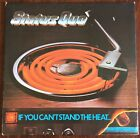 STATUS QUO,IF YOU CAN'T STAND THE HEAT ALBUM,LP 33.VINYL EXCELLENT CONDITION
