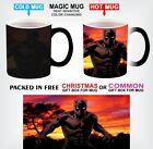 BLACK PANTHER Coffee Mug 11 Oz Christmas Gift P2 image