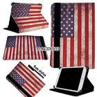 """For Various 7"""" 10"""" Google Tablet - Folio Stand Leather Cover Case + Stylus"""