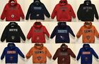 New NBA Infant Toddler Hoodie Kids Hooded Sweatshirt Basketball Shirts -Choose 1 on eBay