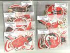 Pack of 10 Coca Cola Stickers (Choice) Lot 1 to 7 $4.50 AUD on eBay