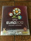 Panini Factory Sealed World Cup / Euro Sets 1998 2002 2008 2010 2011 2012 SWISS