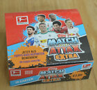 Topps Match Attax Extra 18/19 Starterpack Display Booster & Blister 2018/2019