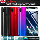 Android 8.2 Octa Core Dual Sim Ram 4gb Rom 64gb 6.2'' Hd Smart Mobile Phone X21