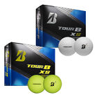 2018 Bridgestone Tour B XS Golf Balls NEW