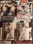 Lot Of 4 Kris Byrant Topps Cards