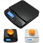 25kg-1g LCD Electronic Digital Scales Postage Postal Parcel Post Kitchen Office