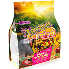 """F.M. Brown's Tropical Carnival Gourmet Bird Food for Small Hookbill - Under 13"""""""