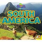 South America (Exploring Continents) - Paperback NEW Alexis Roumanis 2015-07-15