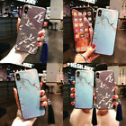 For iPhon Xs Max XR 6s 7 8 Plus Pretty Ultra Slim Shockproof TPU Soft Phone Case