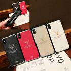 Hot Style Color Plating Ultra Slim Shock-proof Case For iPhon Xs Max XR 6 8 Plus
