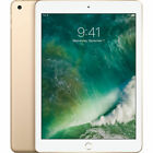 """Apple 9.7"""" iPad, Wi-Fi Only, 5th Gen (32GB, 128GB) (Gold, Silver, Space Gray)"""