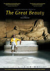 THE GREAT BEAUTY 2013 Paolo Sorrentino, Toni Servillo – Movie Cinema Poster Art
