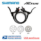 Kyпить SHIMANO Altus BR-BL-M315 MT200 Hydraulic Disc Brake Set Bicycle MTB F&R OE на еВаy.соm