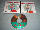 Dare to Repair 1995 Windows PC Computer Software CD by ICS Learning Systems RARE
