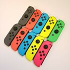 Low Prices! Nintendo Switch Joy Con Single Neon Red Blue Yellow Pink Green Gray