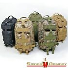 Внешний вид - Tactical Backpack Army Assault DayPack Hiking Trekking Camping Bug Out Bag