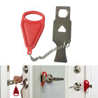 1/2pcs Safety Security Privacy Portable Door Travel Hotel School Lockdown Lock