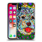 Back cover case for iPhone etc ~MAD DOG ART GALLERY DOGS~16