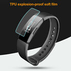1/2X High Clear TPU Screen Protector Film for Fitbit Inspire HR/Fitbit Inspire C