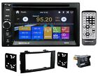 6.2'' DVD/iPhone/Android/Bluetooth Receiver For 2004-10 Volkswagen VW Touareg
