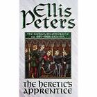 Heretic's Apprentice (The Cadfael Chronicles) - Paperback NEW Peters, Ellis 1994