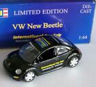 VW New Beetle Internatonal Toy Fair 2004